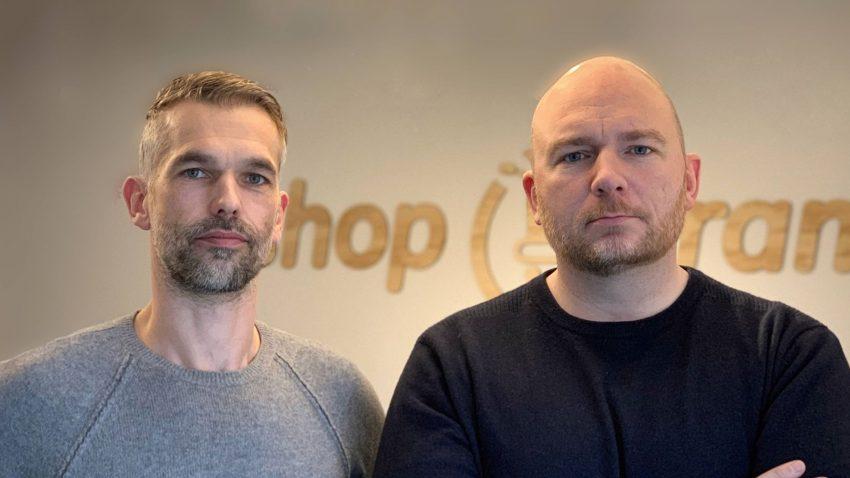 Shoporama - Morten Vadskær og Morten Blinksbjerg